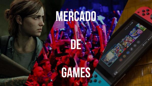 [EloGroup] Mercado De Games